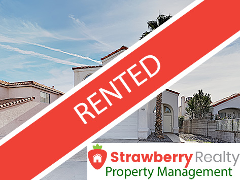 7929 Cherry River - RENTED